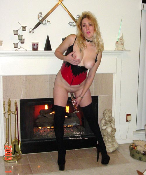 Pic #2 - Naughty Deliliah