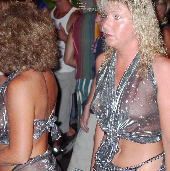Pic #1 - Key West Fantasy Fest 2002 22