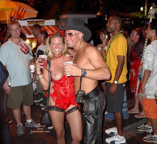 Pic #3 - Key West Fantasy Fest 2002 22