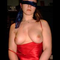 French Slave Girl