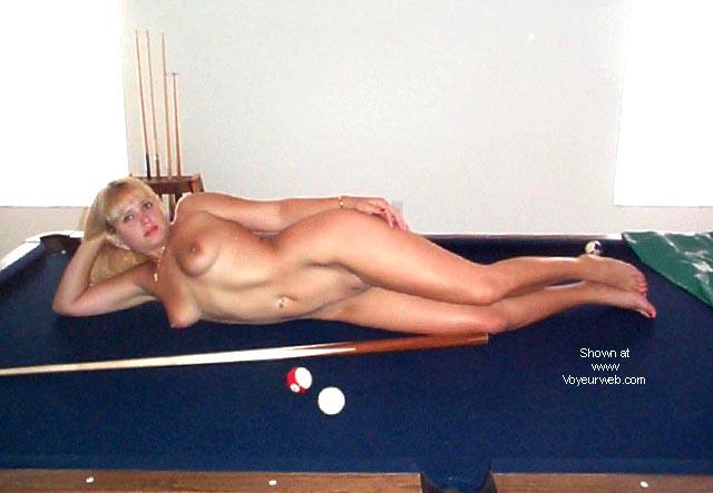 Pic #3 - Billiard Babysmooth PT2