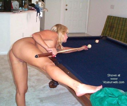 Pic #4 - Billiard Babysmooth PT2