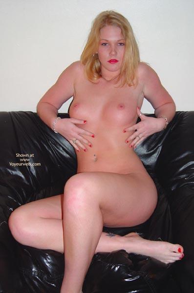 Pic #9 - Sunnybare Totally Nude