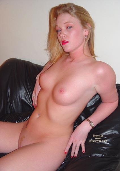 Pic #10 - Sunnybare Totally Nude