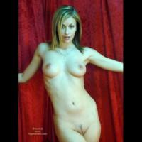 Naked Brunette - Naked Brunette