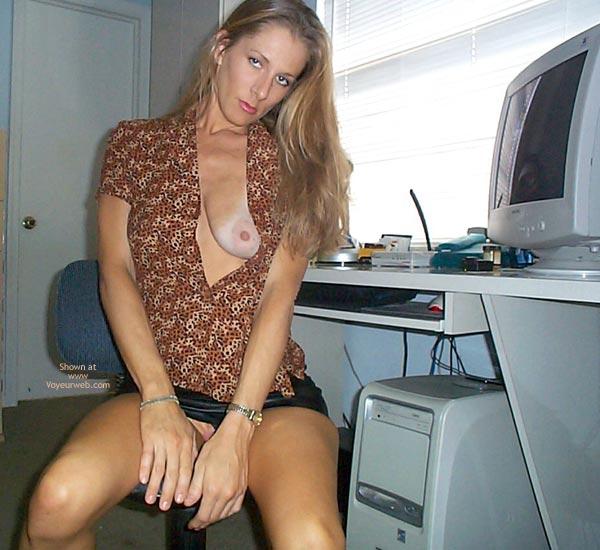 "Pic #2 - Sugarandspike ""Office Chair"""
