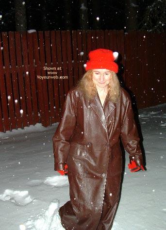 Pic #1 - Snow Dance