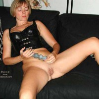 Cathy From Switzerland...Part 3