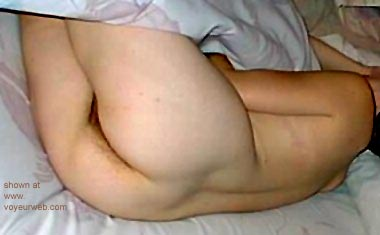 Pic #4 - My      shy 30 year old wife
