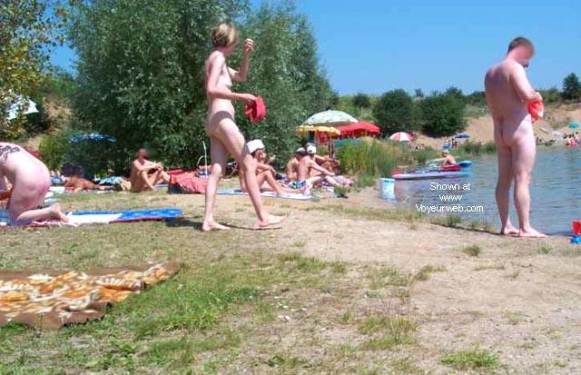 Pic #2 - Nude Beach Serie 2