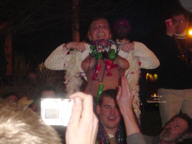 Pic #9 - Fat Tuesday!!!!!!#1