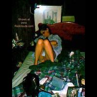 Tennessee -- Wife Sleeping