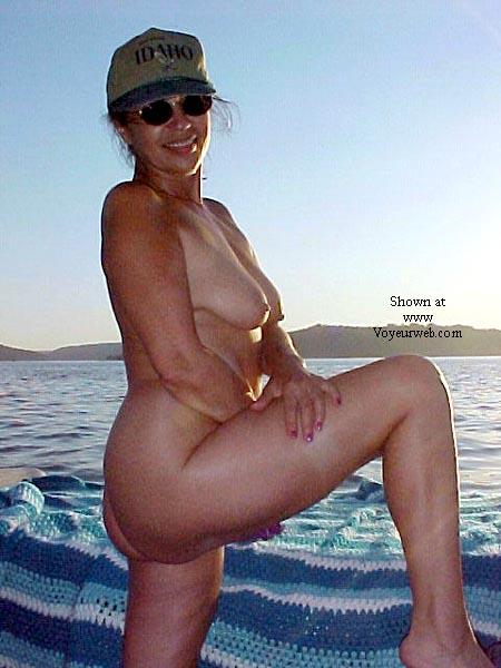 Pic #5 - Varvara's boat trip