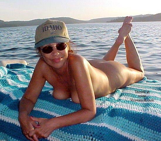 Pic #6 - Varvara's boat trip