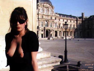 Pic #2 - Paris      Tour