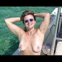 A Day On The Gulf With Renee