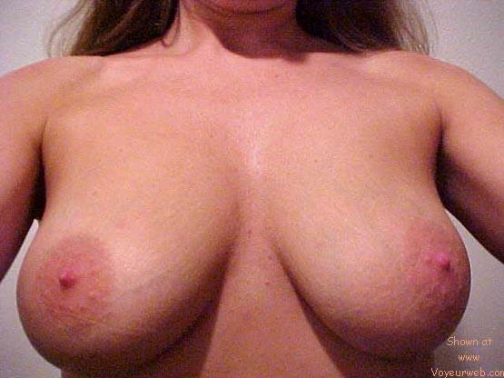 Pic #2 - My Friend's Tits