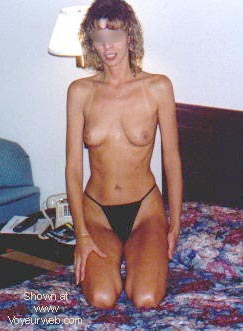 Pic #2 - wife found out [part 2] (BLUR EYES)