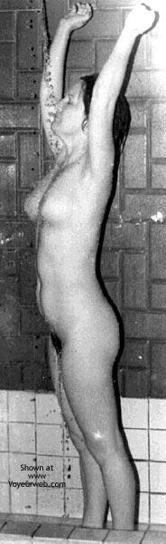 Pic #1 - Irene Nude
