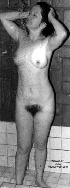 Pic #2 - Irene Nude