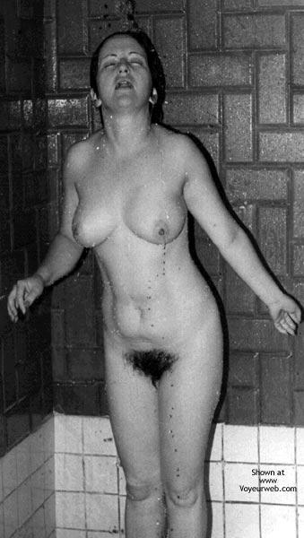 Pic #3 - Irene Nude