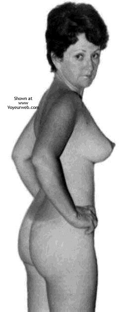 Pic #6 - Irene Nude