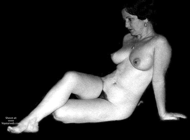 Pic #7 - Irene Nude