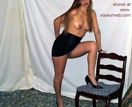 Pic #5 - Sexy      Ginger 6