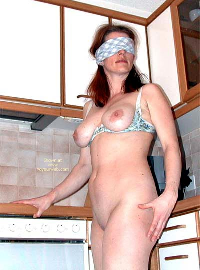 Pic #5 - Princess In The Kitchen