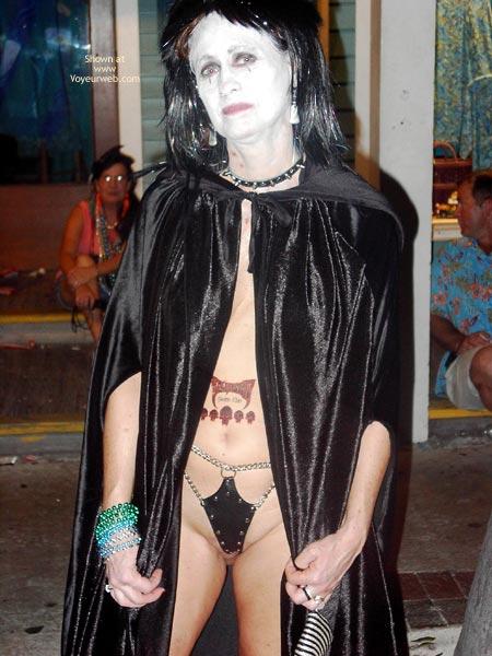 Pic #3 - Key West Fantasy Fest 2002 24