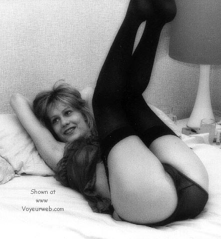 Pic #6 - nylon Whore