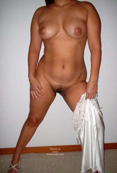 Pic #7 - Striptease By Sexy Girl