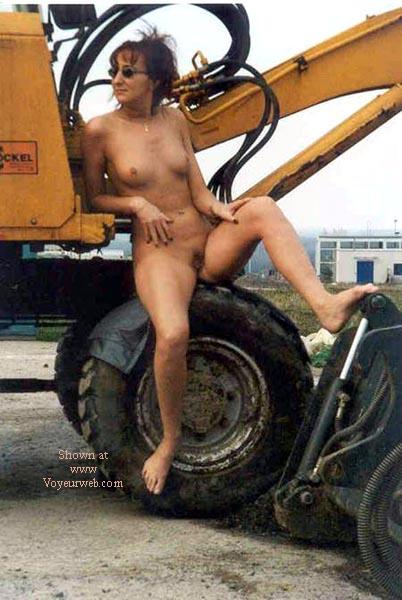 "Pic #3 - Simone ""A Builders Dream"""
