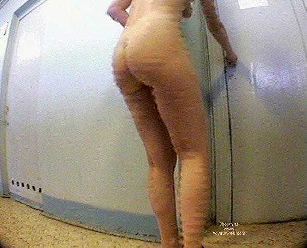 Pic #5 - More Hot Spycam