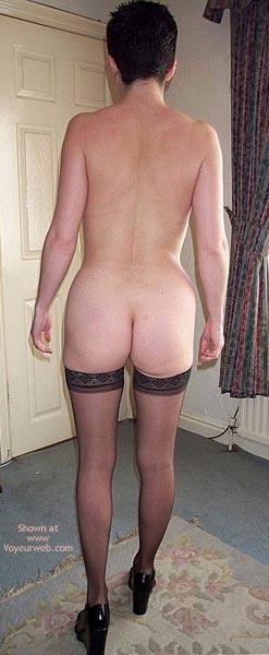 Pic #7 - Uk Wife Strip