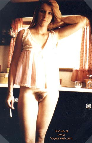 Pic #5 - PATTY PLEASURE'S LITTLE PINK NIGHTY