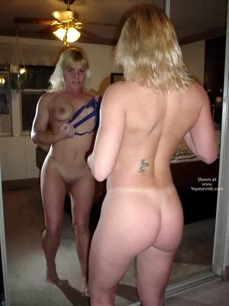 Pic #2 - Laney'S Mirror Fun