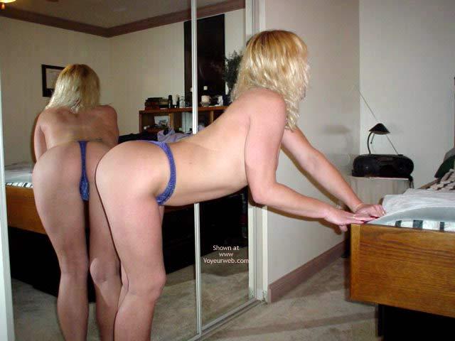 Pic #8 - Laney'S Mirror Fun