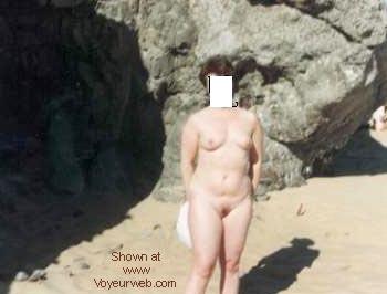 Pic #2 - Irish nude