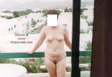 Pic #5 - Irish nude