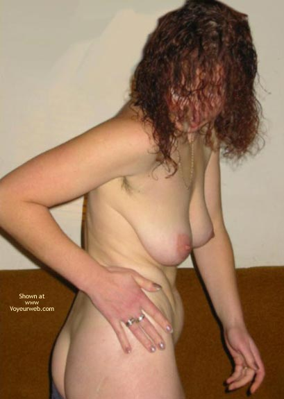 Pic #2 - Sexy Wife