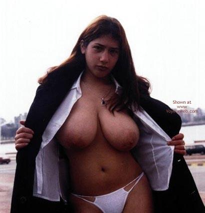 Pic #5 - Vanessa, Latina Pulposa Vi
