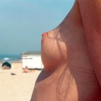Nice Tits From Belgium!