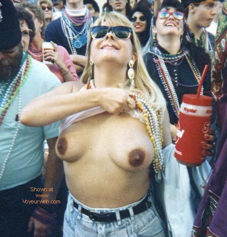 Pic #3 - 1990 mardi gras