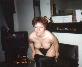 Pic #2 - ex-wife sharon