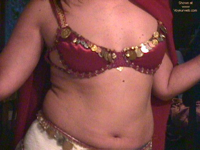 Pic #2 - Belly Dancing (BLUR)