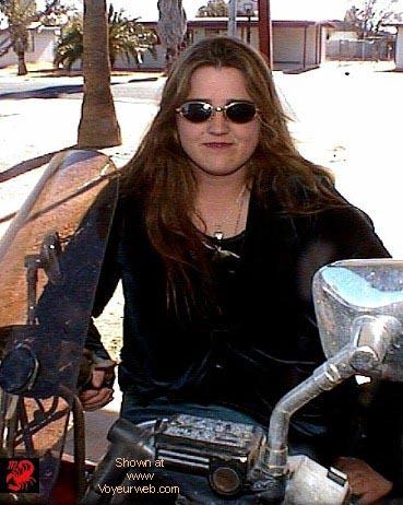 Pic #1 - Scorpio's Bike Buddy