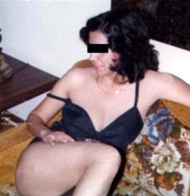 """Pic #1 - """"MY LATIN WIFE"""""""
