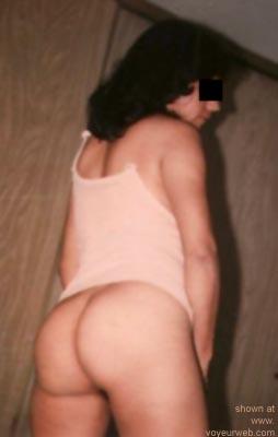 """Pic #2 - """"MY LATIN WIFE"""""""