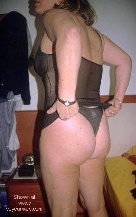 Pic #5 - Portuguese wife